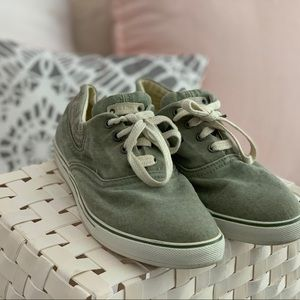 LL Bean sneakers